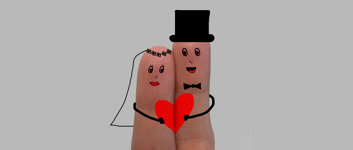 Love In 2 Fingers - The Out Of My Mind Blog